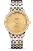 Omega De Ville Ladies 424.25.37.20.58.001 Prestige co-axial 36,8 мм