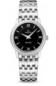 Omega De Ville Ladies 424.10.27.60.01.001 Prestige quartz 27,4 mm