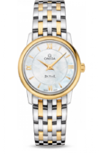Omega De Ville Ladies 424.20.27.60.05.001 Prestige quartz 27,4 mm