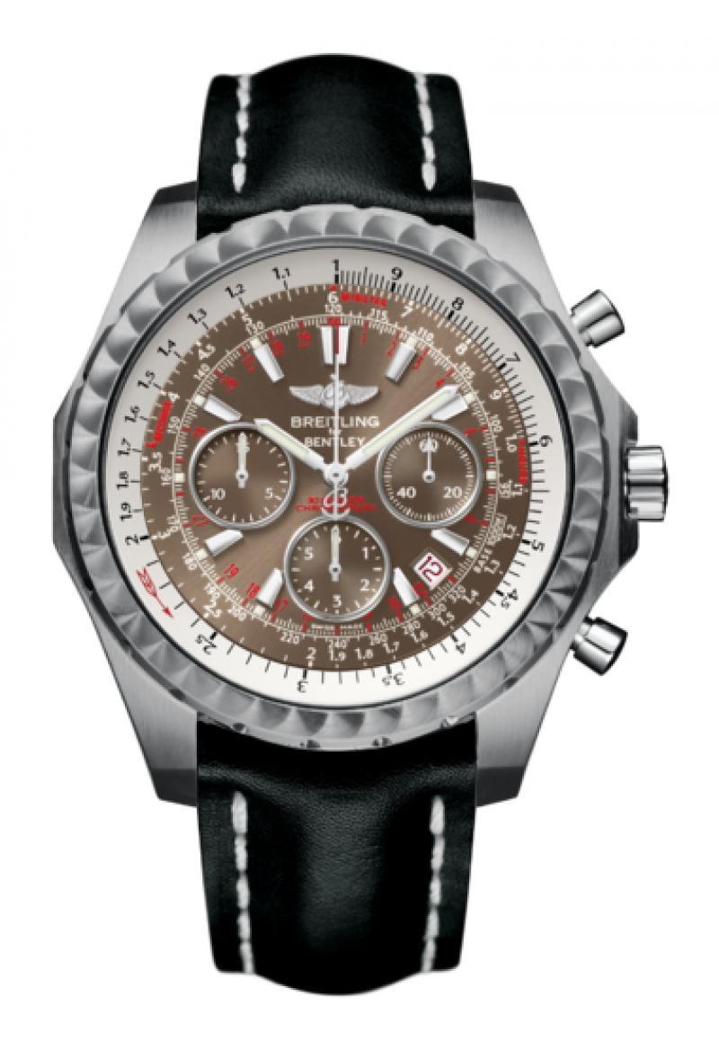 Breitling Breitling for Bentley оригинальные часы