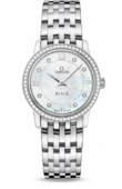 Omega De Ville Ladies 424.15.27.60.55.001 Prestige quartz 27,4 mm