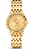 Omega De Ville Ladies 424.50.27.60.08.001 Prestige quartz 27,4 mm
