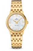 Omega De Ville Ladies 424.50.27.60.05.001 Prestige quartz 27,4 mm