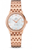 Omega De Ville Ladies 424.50.27.60.05.002 Prestige quartz 27,4 mm