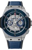 Hublot King Power 701.NQ.0137.GR.SPO14 Special One