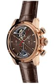 Louis Moinet Limited Editions LM-27.50.90 Astralis LM-27.50.90