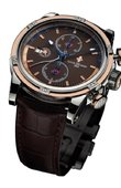 Louis Moinet Limited Editions LM-24.30.95 Geograph LM-24.30.95