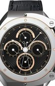 Louis Moinet Limited Editions LM-18.41.50 Jules Verne Instrument 2 LM-18.41.50