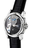 Louis Moinet Limited Editions LM-19.20.50 Tempograph LM-19.20.50