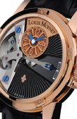 Louis Moinet Limited Editions LM-19.50.50 Tempograph LM-19.50.50