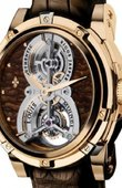 Louis Moinet Limited Editions Biggs Jasper Treasures of the World