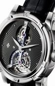 Louis Moinet Limited Editions LM-14.44.50 WG Vertalis Tourbillon LM-14.44.50 WG