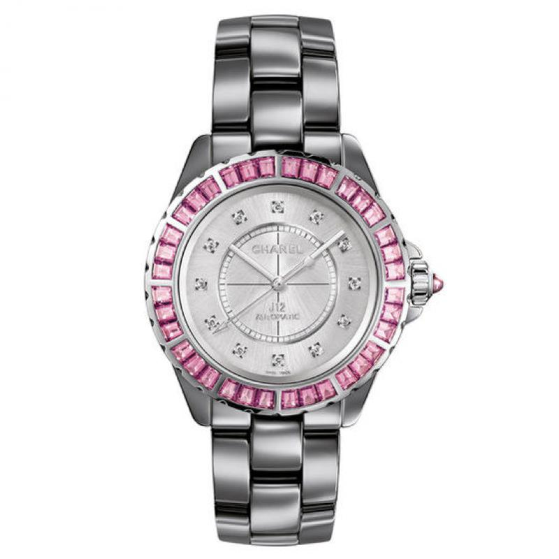 Chanel часы спб