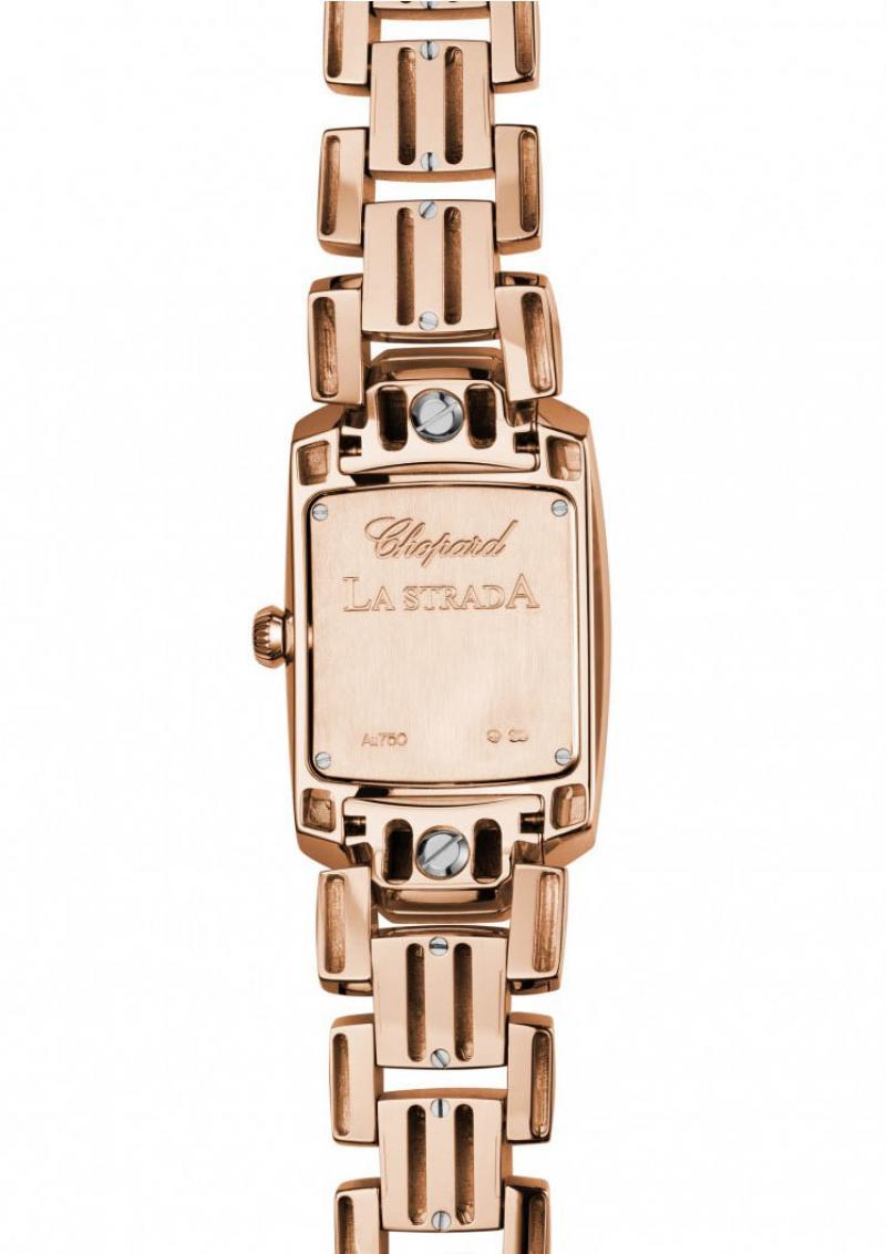 Элегантные женские часы Официальный сайт Chopard