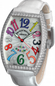 Franck Muller Color Dreams 7880 SC DT COL DRM D Automatic