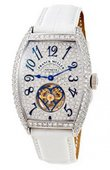Franck Muller Часы Franck Muller Crazy Hours 7880 CH D CD COL DR Totally Crazy