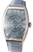 Franck Muller Double Mystery 8880 DM REL Grey Automatic