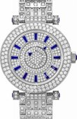 Franck Muller Double Mystery 42 DM D2R CD F Blue Ronde
