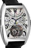 Franck Muller Evolution/Revolution 9850 EVO 3-1 Evolution