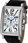 Franck Muller Long Island 1300 CC AT Chronograph