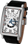 Franck Muller Long Island 1300 DH R Day & Night