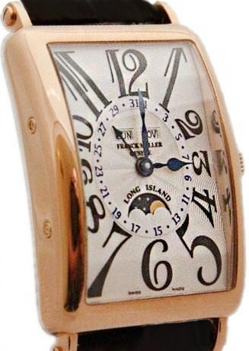 Год выпуска часов franck muller 503 1932