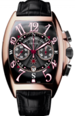 Franck Muller Mariner 8080 CC AT MAR Red Chronograph