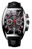 Franck Muller Mariner 9080 CC AT MAR WG Black Red Chronograph