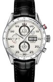 Tag Heuer Carrera CV2A11.FC6235 Calibre 16 Day Date Automatic Chronograph 43 mm