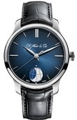 H. Moser Moon 1348-0300 Endeavour
