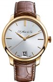 H. Moser Big Date 1342-0101 Endeavour