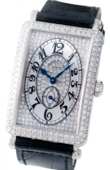 Franck Muller Long Island 900 S6 CHR MET D CD Chronometro