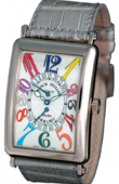 Franck Muller Long Island 1100 DS R COL DRM Color Dreams