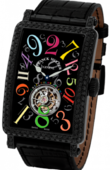 Franck Muller Long Island 1300 T CH NR COL DRM D Color Dreams Tourbillon