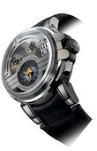 Harry Winston High Horology HCOMDT48WZ001 Histoire de Tourbillon HCOMDT48WZ001