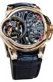 Harry Winston High Horology HCOMTT47RR001 Histoire de Tourbillon
