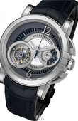 Harry Winston High Horology MIDMTC42WW002 Midnight Tourbillon Chronograph MIDMTC42WW002