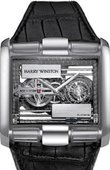 Harry Winston High Horology 350/MATWL Tourbillon Glissiere 350/MATWL