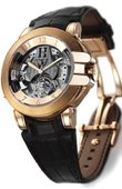 Harry Winston High Horology 400/MMTWR45RL Westminster Tourbillon 400/MMTWR45RL