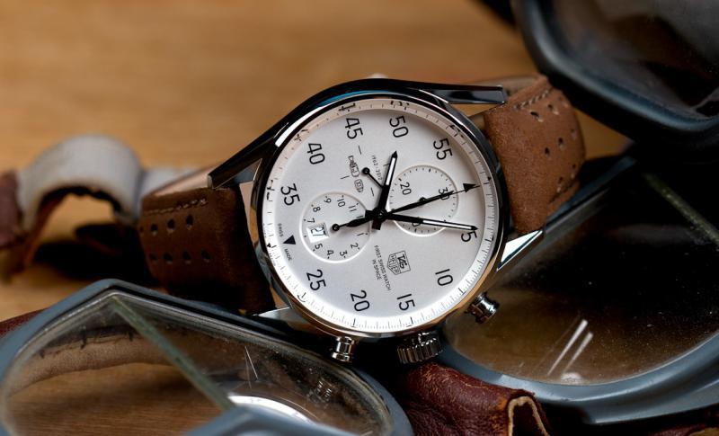 Винтажные Швейцарские часы CIMIER Алюминиевый корпус