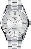 Tag Heuer Carrera WV211A.BA0787 Calibre 5 Automatic 39 mm