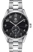 Tag Heuer Carrera WAS2110.BA0732  Calibre 6 Heritage Automatic Watch 39 mm