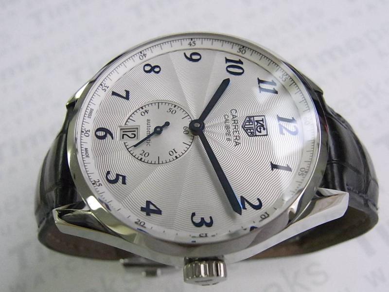 Салон часов tissot