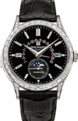 Patek Philippe Grand Complications 5217P-001 5217