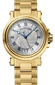 Breguet Marine 5817BA/12/AM0 Big Date