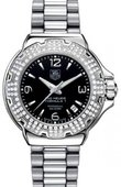 Tag Heuer Formula1 WAC1214.BA0852 Diamond Bezel 37 mm