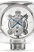 Jaeger LeCoultre ATMOS 5165101 Complication 561 by Marc Newson