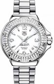 Tag Heuer Formula1 WAC1215.BA0852 Diamond Bezel 37 mm