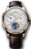 Jaeger LeCoultre Duometre 6062 520 Unique Travel Time