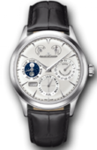 Jaeger LeCoultre Master 1618420 Master Eight Days Perpetual 40
